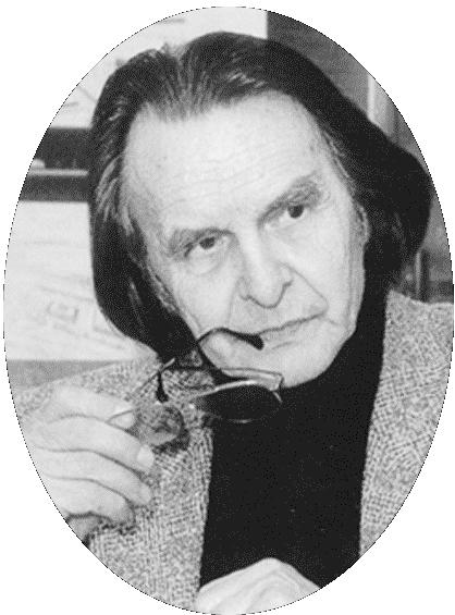 Тхор Борис Иванович