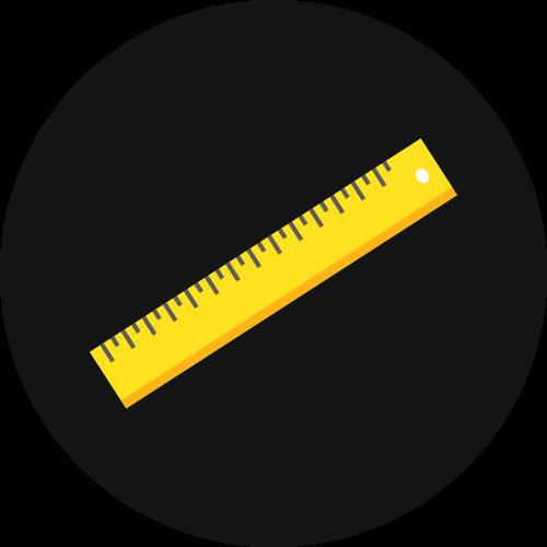 Площадь, flat иконка
