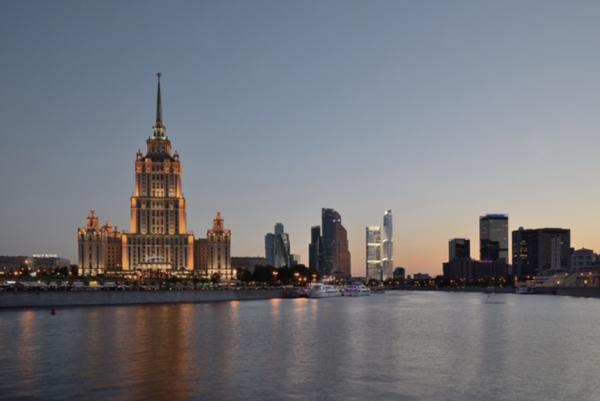 Нева Тауэрс | Neva Towers